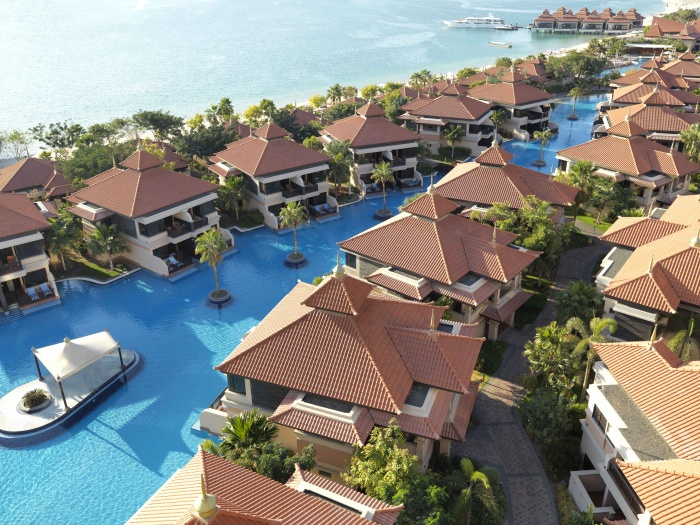Anantara The Palm Resort invites guests to experience best of Dubai