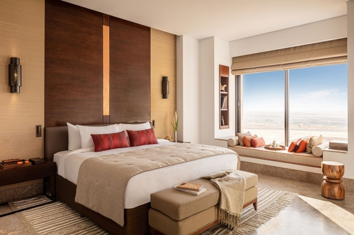 Anantara Tozeur Resort takes brand into north Africa