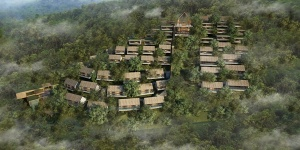 Minor Hotel Group signs Anantara Ubud Bali Resort for 2019 opening