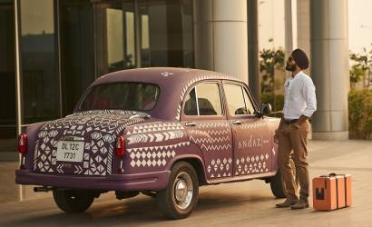 Andaz Delhi takes brand into India for first time