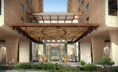 Hyatt Hotels reveals plans for Andaz Dubai the Palm in Dubai