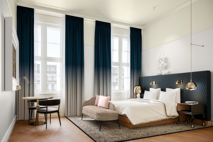 First Hyatt property in Czech Republic to open in 2022