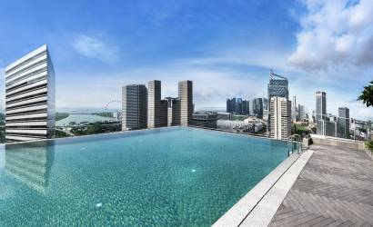 Hyatt takes Andaz brand into south-east Asia with Singapore opening
