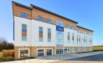 Travelodge opens latest property in Andover
