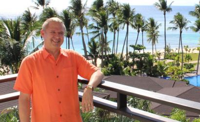 Brulhart  to lead Mövenpick Resort & Spa Boracay