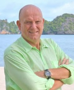 Harrison takes over as general manager at Four Seasons Resort Langkawi