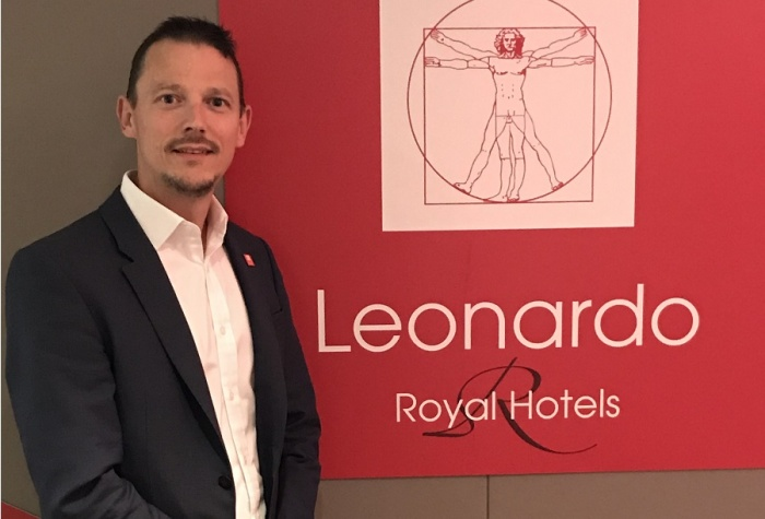 Bellamy to lead Leonardo Royal London Tower Bridge