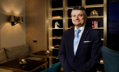 Zuccala appointed to head InterContinental Sofia