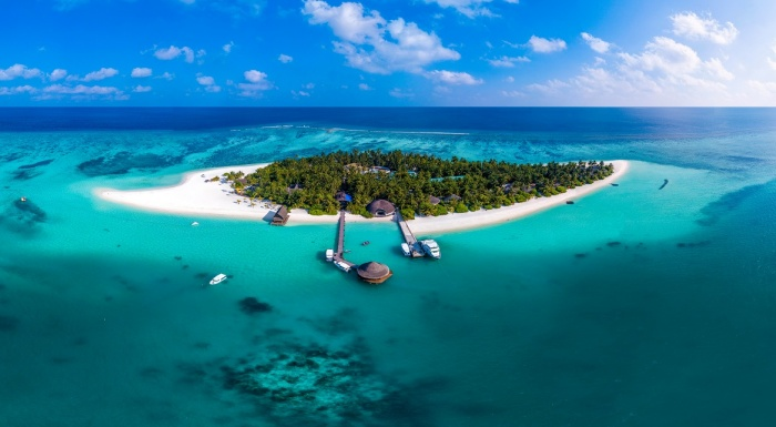 Resorts reopen in Maldives as travel restrictions lift