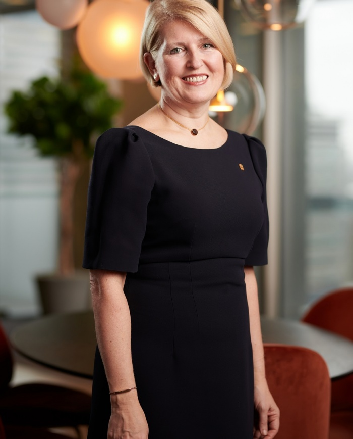 Breaking Travel News interview: Anne Golden, general manager, Pan Pacific London