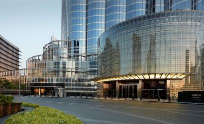 Armani Hotel Dubai seeks to eliminate food waste