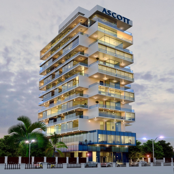 The Ascott moves into Africa with Accra, Ghana, properties