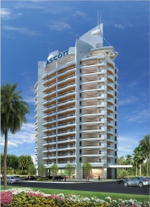 Ascott signs two serviced apartment deals in Saudi Arabia