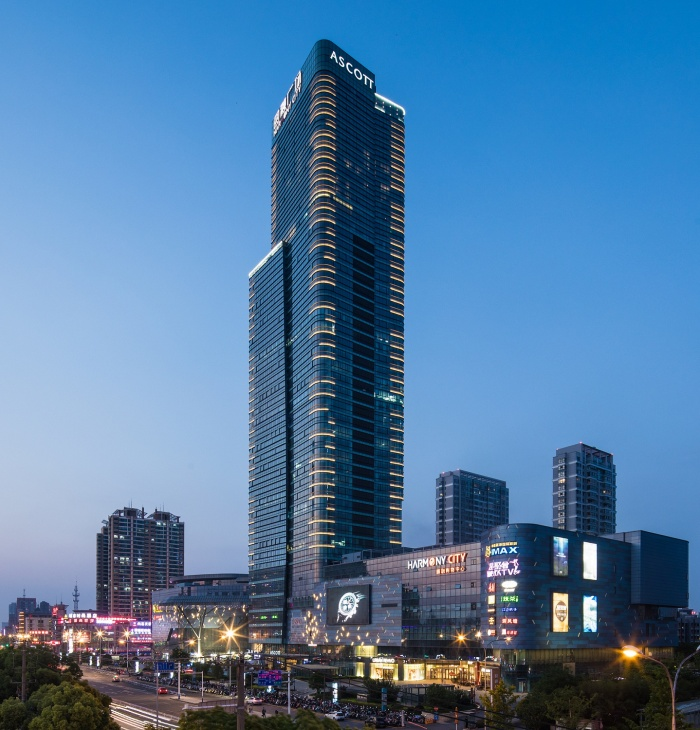 Ascott celebrates China anniversary with two new properties
