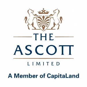 New appointment for Ascott