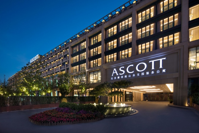 Ascott reaches 20,000 unit target early as China expansion continues apace