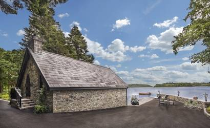 Ashford Castle welcomes Hideaway Cottage to estate