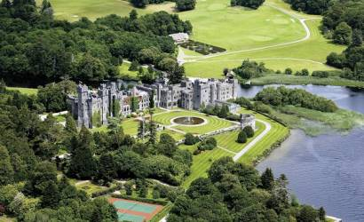 Breaking Travel News investigates: Ashford Castle - A dream realised