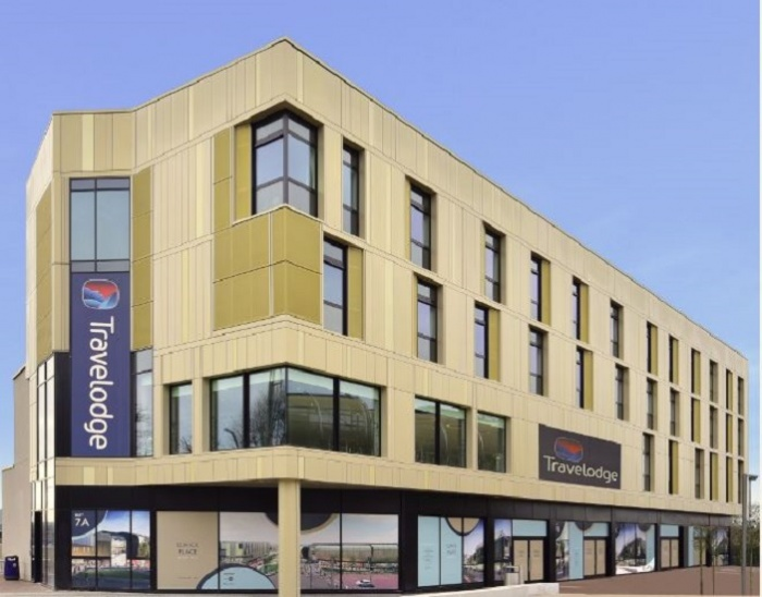 Travelodge reveals rail focus in UK