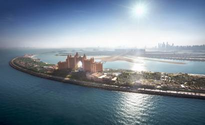 Atlantis, the Palm prepares for record-breaking year ahead