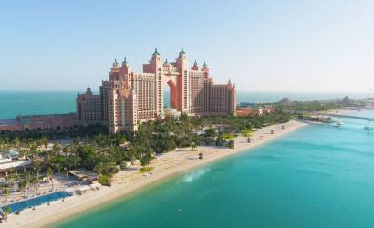 Atlantis, the Palm honoured by World Travel Awards