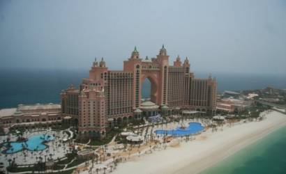 Atlantis, The Palm links with Saudi Arabian Airlines frequent flier program
