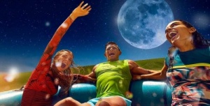 Atlantis to welcome moonlit waterpark party later this month