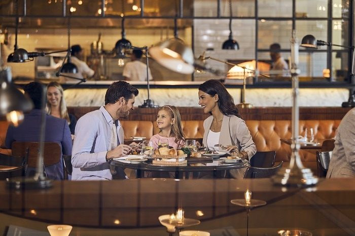 Celebrate Mother's day at Atlantis, the Palm