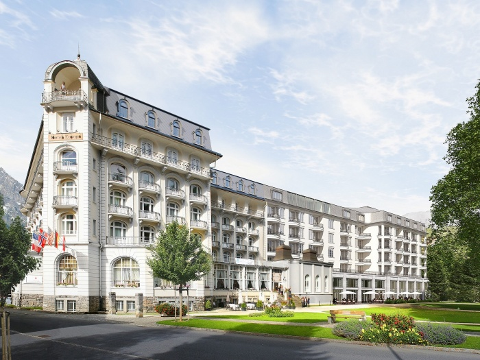 Kempinski adds two hotels in Switzerland