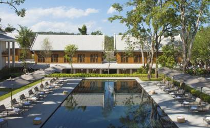 Avani+ Luang Prabang welcomes first guests in Laos