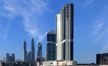 Avani Palm View Dubai Hotel & Suites opens to guests