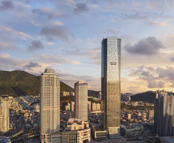 Avani Central Busan Hotel opens in South Korea