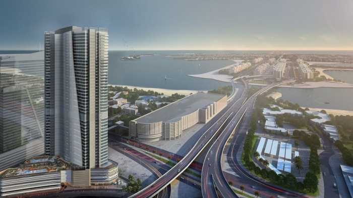 Avani Hotel Suites & Branded Residences scheduled for 2020 opening in Dubai
