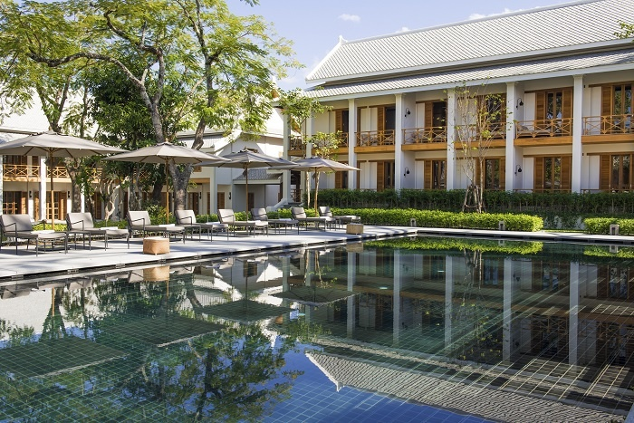 Avani to welcome Luang Prabang, Laos, property in March