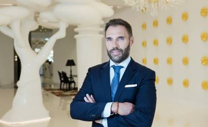 Gasser takes over leadership of Mondrian Doha, Qatar