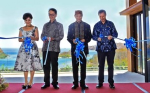 Ayana Komodo Resort opens in Indonesia