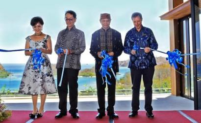 Ayana Komodo Resort opens in Indonesia