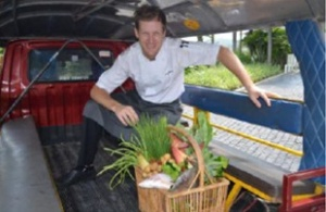 Legendary Baan Taling Ngam Resort launches culinary tuk tuk adventure