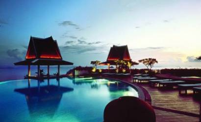 InterContinental brings luxury to Koh Samui