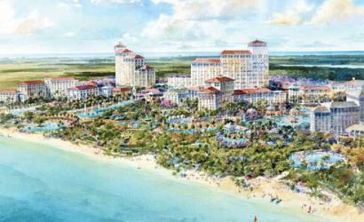 Baha Mar set to open in March