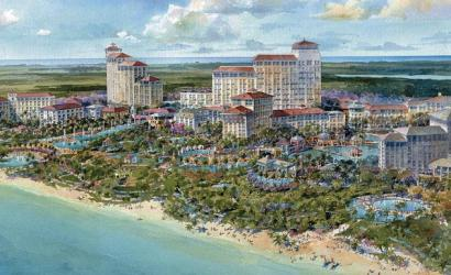 Caribbean Travel Marketplace headed to Baha Mar, Bahamas, for 2020 event