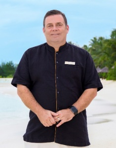 Baker appointed resident manager at Jumeirah Vittaveli, Maldives