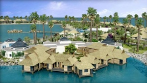 Banana Island Resort Doha comes to Qatar