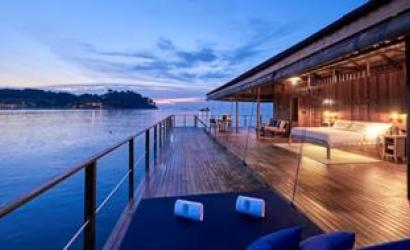 Banyan Tree Bintan prepares to launch Kelong Villa