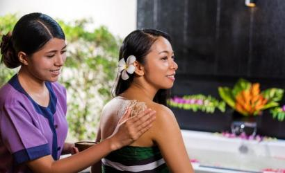 Banyan Tree Samui offers coconut inspire spa treatment this summer