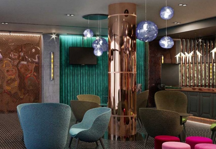 Barceló Budapest opens to first guests in Hungary