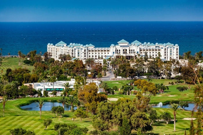 Barceló Hotels seeks Tunisia growth with UFI Group deal