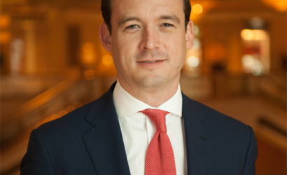 Emirates Palace welcomes Baum as new hotel manager