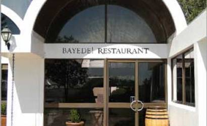 Bayede! Conference Centre opens in South Africa