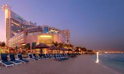 Beach Rotana Abu Dhabi introduces Wi-Fi limousines